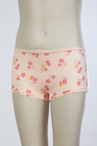 шорты для девочек, (арт. 5586)