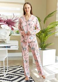 Женская пижама, (арт. 9463)