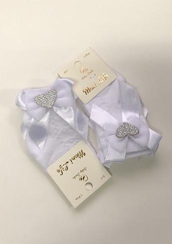 Носки для девочки, (арт. 2628)