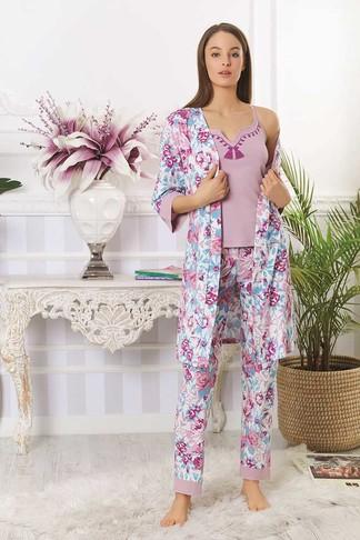 Женская пижама, (арт. 9457)
