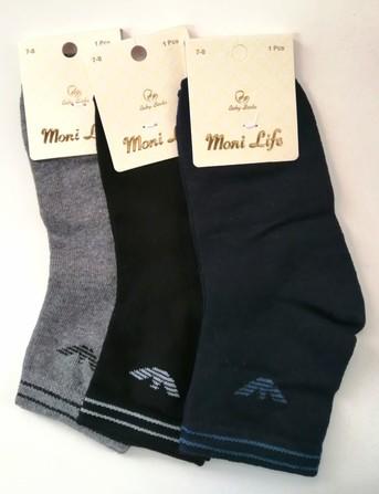 Носки для мальчиков, (арт. 2516)