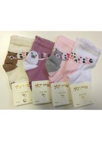 Носки для девочки, (арт. 2731)