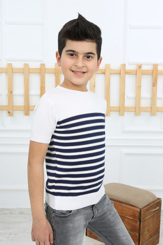 футболка для мальчика, (арт. 11304)