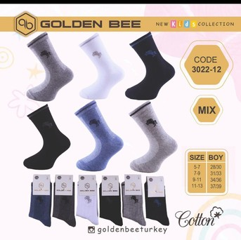 Носки для мальчика (арт. 3022) Baykar - фото 1