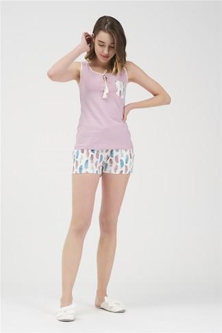 Женская пижама, (арт. 9436)