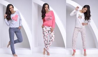 Обновление ассортимена женских пижам!