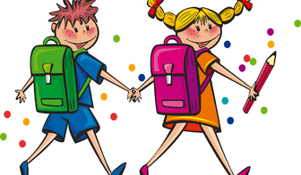 Готовимся к школе вместе!